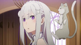 Re:ZERO -Starting Life in Another World- (English Dub) Episode 24