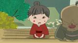 Houko-san | Wabicha and Senno Rikyuu