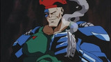 Street Fighter II: The Animated Series Episode 20