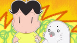 Shonen Ashibe GO! GO! Goma-chan Episodio 115