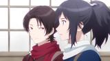 Touken Ranbu – Hanamaru Episode 4