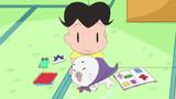 Shonen Ashibe GO! GO! Goma-chan Folge 65