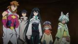 Gundam Build Divers Re:RISE Episódio 6