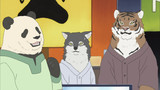 Shirokuma Cafe Episodio 34