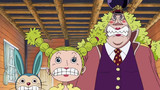 One Piece Episodio 313