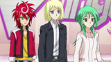 Cardfight!! Vanguard G GIRS Crisis Episode 12