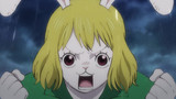 One Piece: WANO KUNI (892-Current) Episode 978