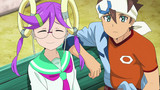 Future Card Buddyfight Triple D Episode 6
