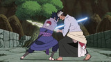 Naruto Shippuden: The Assembly of the Five Kage Episode 211