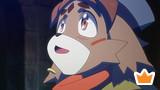 Gundam Build Divers Folge 14