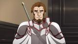 Sword Art Online (Dub) Episode 10