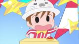 Shonen Ashibe GO! GO! Goma-chan Episode 118
