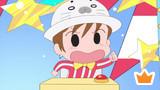 Shonen Ashibe GO! GO! Goma-chan Episódio 118