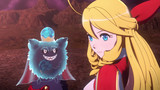 Monster Strike the Animation Episode 12