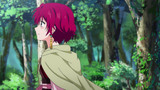 Yona of the Dawn Folge 9