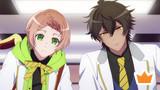 I★CHU Episode 9