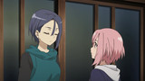 Sakura Quest Episode 18