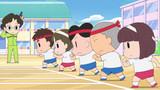 Shonen Ashibe GO! GO! Goma-chan Episodio 113