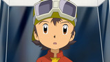 Digimon Frontier Episode 1