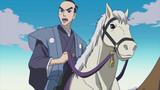 Oh! Edo Rocket Episode 26