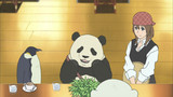Shirokuma Cafe Episodio 42
