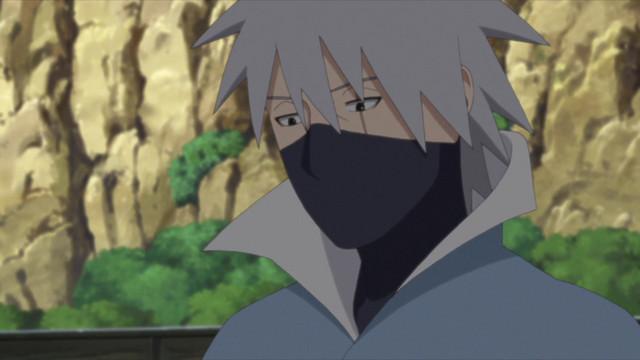 Boruto: Naruto Next Generations: Episodi 109
