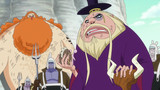 One Piece: Fishman Island (517-574) Episode 563