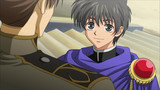 Kyo Kara Maoh Season 3 (Sub) Episode 2