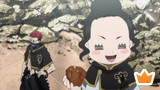 Black Clover Episodio 122