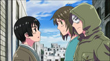 Hetalia: World Series Episode 55