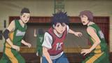 Ahiru no Sora Episode 17