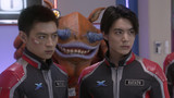 Ultraman X Episodio 4