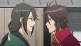 BAKUMATSU Episode 11