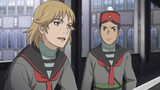 LASTEXILE -Fam, the Silver Wing Episode 16