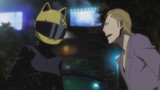 Durarara Episodio 13