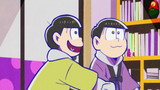 Mr. Osomatsu Episodio 21
