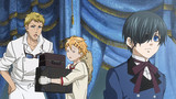 Black Butler Episode 22