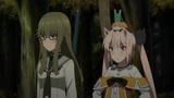 Katana Maidens ~ Toji No Miko Episode 15
