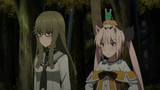(Legendado) Katana Maidens ~ Toji No Miko Episódio 15