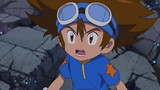 Digimon Adventure: Episode 23