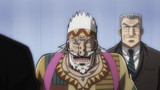 Mr. TONEGAWA Middle Management Blues Episodio 12