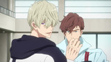Free! Episodio 9