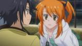 Asura Cryin' Episode 9