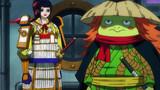 One Piece: WANO KUNI (892-Current) Episode 984