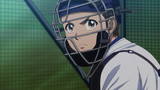 Ace of the Diamond الحلقة 9