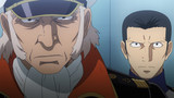 Star Blazers: Space Battleship Yamato 2202 Episode 13