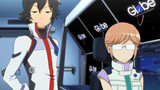 Captain Earth Episode 14