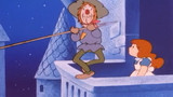 The Wonderful Wizard of Oz (Dub) Episode 50