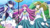 Saint Seiya Saintia Sho Episode 1