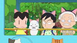 Shonen Ashibe GO! GO! Goma-chan Episode 86